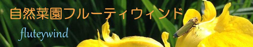 自然菜園フルーティウィンド